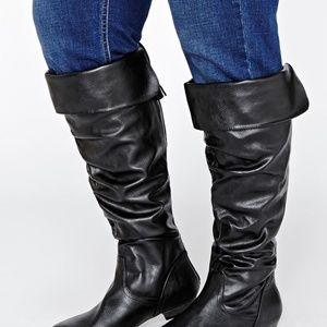 Fergalicious Boots - Size 9